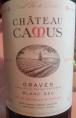 Château Camus Blanc Sec