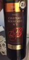 Château Bourdieu N°1