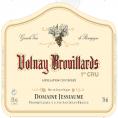 Volnay Premier Cru Brouillards