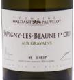 SAVIGNY-LÈS-BEAUNE Premier Cru « Aux Gravains »