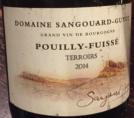 Pouilly-Fuissé - Terroirs