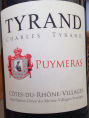 Puymeras