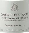 Chassagne-Montrachet Premier Cru Les Grandes Ruchottes