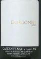 Rouge Cabernet Sauvignon