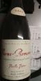 Vosne-Romanée Vieilles Vignes