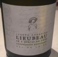 Chardonnay Sauvignon - Cuvée Joseph Grégoire Lieubeau