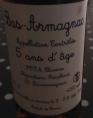 Bas-Armagnac - 5ans d'age
