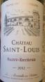 Château Saint-Louis