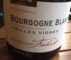 Bourgogne Blanc Vieilles Vignes