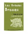 Les Grandes Brosses - Chenin Blanc