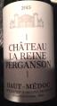 Château la Reine Perganson