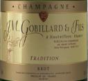 Champagne JM. Gobillard & Fils - Tradition Brut
