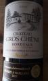 Château Gros Chêne