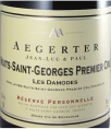 Nuits-Saint-Georges 1er Cru Les Damodes
