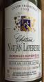 Château Naujan Lapereyre