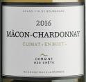 Mâcon-Chardonnay Climat