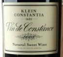 Klein Constantia - Vin De Constance