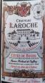 Château Laroche