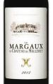Le Margaux du Château de Malleret