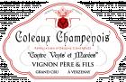 Coteaux Champenois rouge 2014