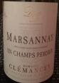 Marsannay - En Champs Perdrix