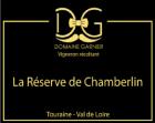 La réserve de Chamberlin