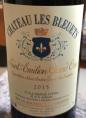 Château les Bleuets