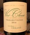 Viré-Clessé «Vieilles Vignes»
