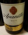 Apanillo White