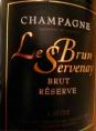 Cuvée Reserve Brut