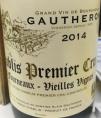 Chablis Premier Cru Les Fourneaux - Vieilles Vignes