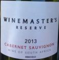 Winemaster's Reserve Cabernet Sauvignon