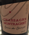 Chassagne-Montrachet Village