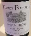 Côtes du Rhône Vieilles Vignes