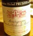 Bourgogne Haute côte de Beaune