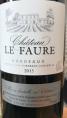 Château Le Faure