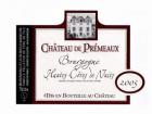 Bourgogne Hautes Côte de Nuits