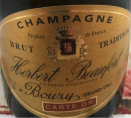 Brut Grand Cru Carte d'or Tradition