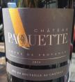 Château Paquette