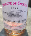 Beaujolais-Villages Rosé