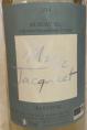 Mas de Jacquet Muscat Sec