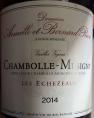 Les Echezeaux - Chambolle Musigny
