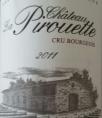 Château La Pirouette