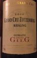 Grand Cru Zotzenberg