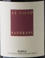 Barolo le Vigne