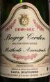 Bugey Cerdon - Demi-Sec - Méthode ancestrale