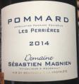 Pommard - Les Perrières