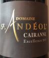 Cairanne - Cuvée Excellence