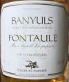 Banyuls Fontaulé