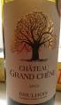Château Grand Chêne